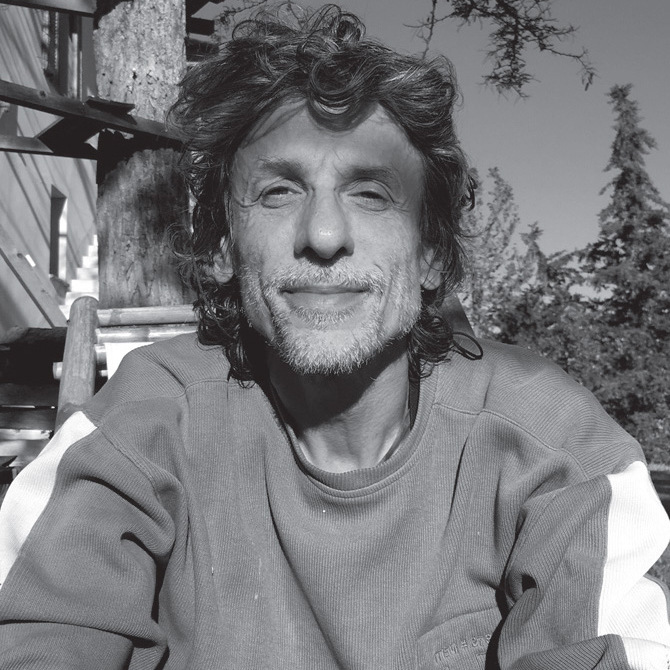Massimiliano Frezzato