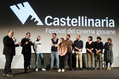 Cast and crew (L'ombra del figlio)