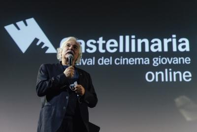 Closing Night: Roberto Malacrida, Municipal of the City of Bellinzona, Head of Culture Department
