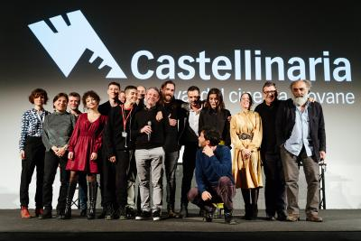 Cast and crew (I segreti del mestiere)