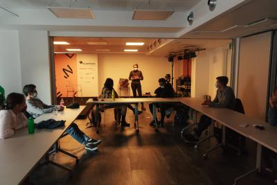 Film Critics' Workshop with Competition Young Jury