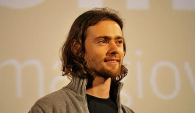 Jeshua Dreydus, director of <i>Halb so wild</i> - Utopia Award