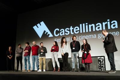 Giancarlo Zappoli direttore artistico, cast and crew Who's Romeo?